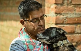 Rakesh Shukla I Founder VOSD & TWB_ I VOSD Dog Sanctuary | TEDx